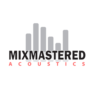 Mixmastered Acoustics